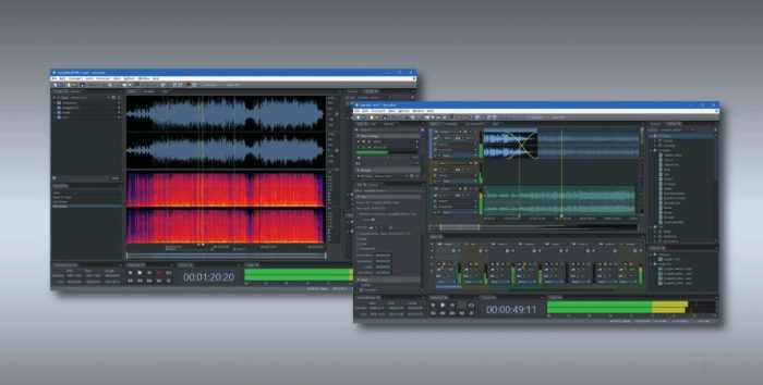 Soundop Audio Editor v1.7.8.9 WiN