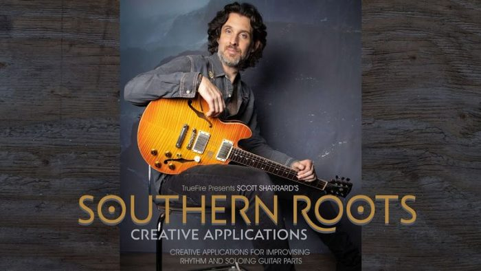 Southern Roots Creative Applications TUTORiAL