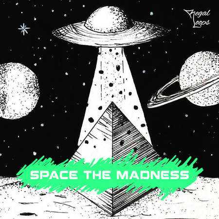 Space The Madness WAV-FLARE