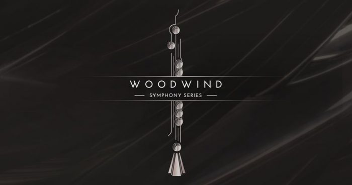 Symphony Series Woodwind Ensemble v1.3.0 KONTAKT