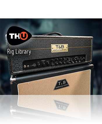 T And B Puncher Rig Library-R2R