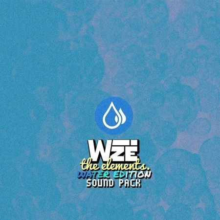 The Elements Water Edition WAV-FANTASTiC