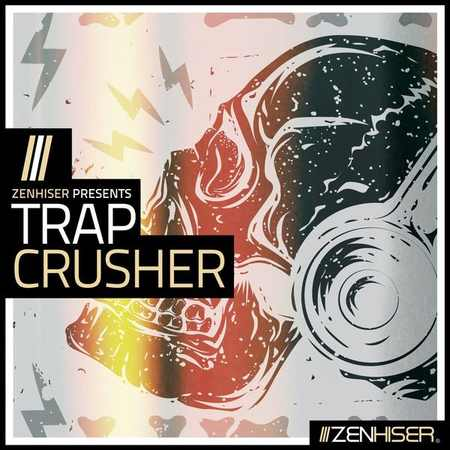 Trap Crusher MULTiFORMAT-DECiBEL