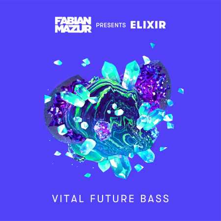 Vital Future Bass MULTiFORMAT-FLARE