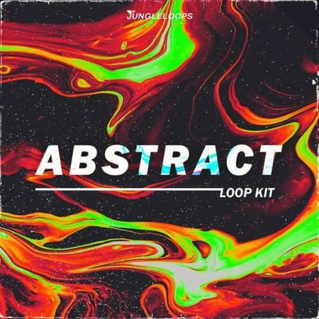 Abstract Loops Kit WAV-DISCOVER