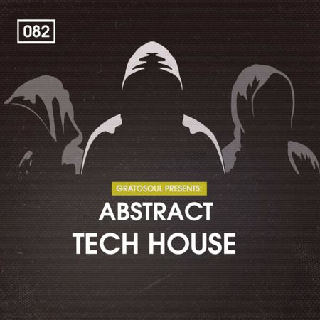 Abstract Tech House MULTiFORMAT-DISCOVER