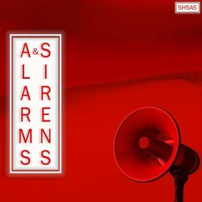 Alarms And Sirens WAV-DISCOVER