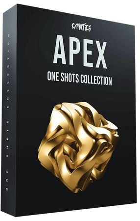 Apex One Shots Collection WAV-FLARE
