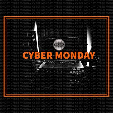 CYBER MONDAY Sample WAV