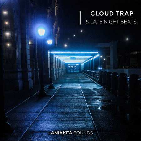 Cloud Trap And Late Night Beats WAV-FLARE