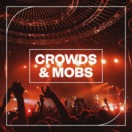Crowds and Mobs WAV