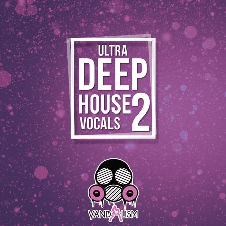 DEEP HOUSE VOCALS 2