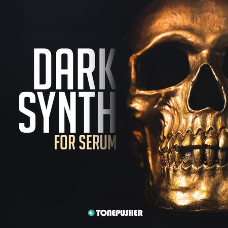 Darksynth For XFER RECORDS SERUM-DISCOVER