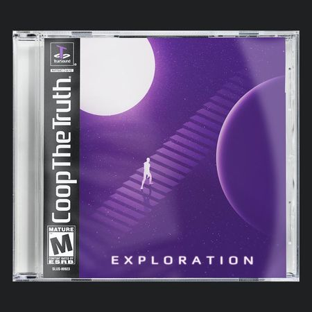 EXPLORATION (Compositions and Stems) WAV