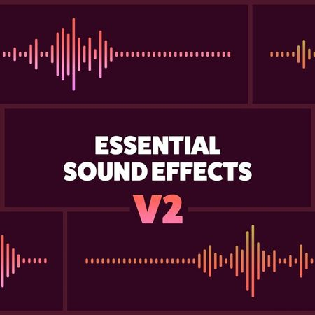 Essential Sound Effects V2 WAV