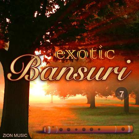 Exotic Bansuri Vol 7 WAV