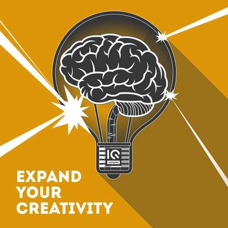 Expand Your Creativity WAV