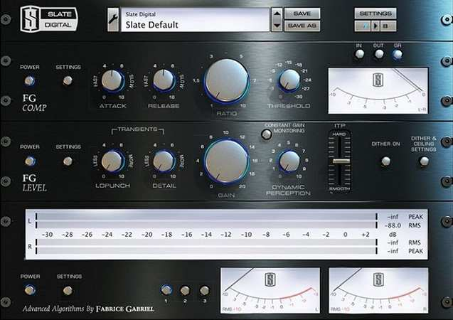 FG-X v1.4.0 WIN VST-AudioUTOPiA