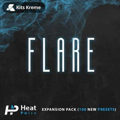 FLARE Expansion For Heat Pulse-FLARE