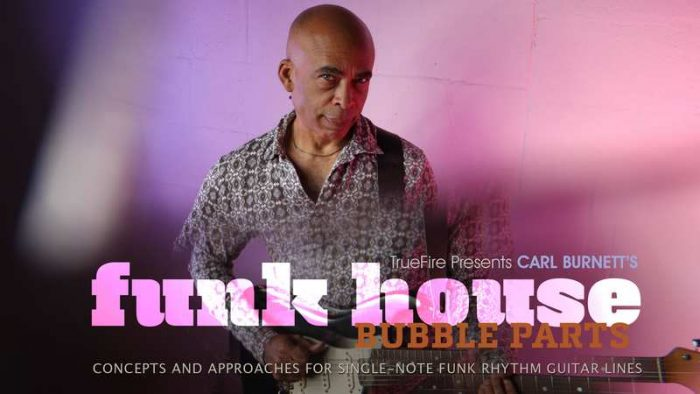Funk House Bubble Parts MP4 PDF