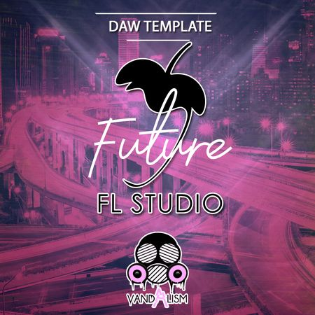 Future FL STUDiO TEMPLATE-FLARE