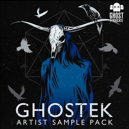 Ghostek Artist Sample MULTi-FORMAT-DISCOVER