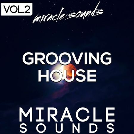 Grooving House Vol 2 WAV-DECiBEL