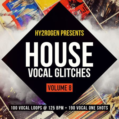 House Vocal Glitches 8 MULTiFORMAT