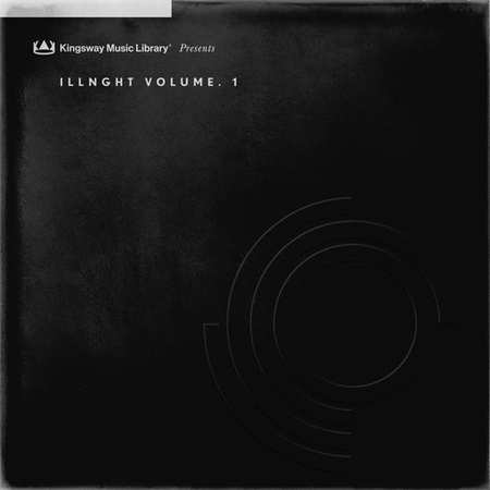 ILLNGHT VOL. 1 WAV (Compositions)-FANTASTiC