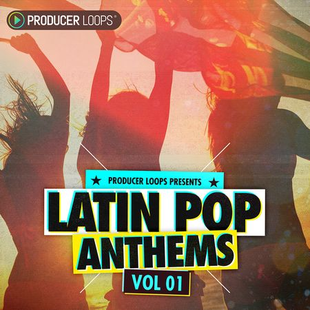 Latin Pop Anthems Vol 1 MULTiFORMAT-DECiBEL