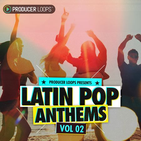 Latin Pop Anthems Vol 2 MULTiFORMAT-DECiBEL