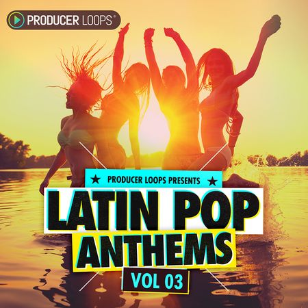Latin Pop Anthems Vol 3 MULTiFORMAT-DECiBEL