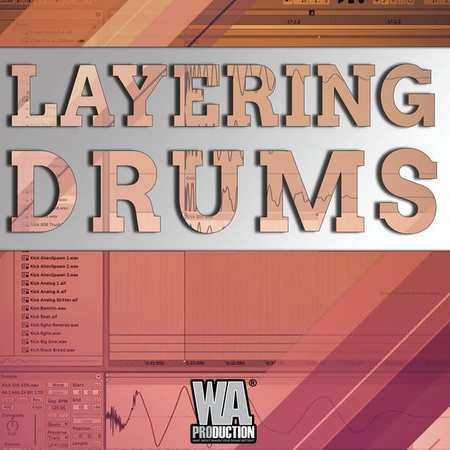 Layering Drums TUTORIAL-SoSISO