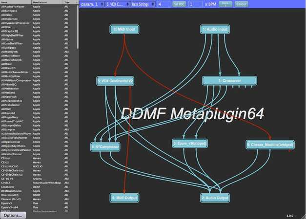 MetaPlugin 3 v3.6.2 Incl Patched and Keygen-R2R