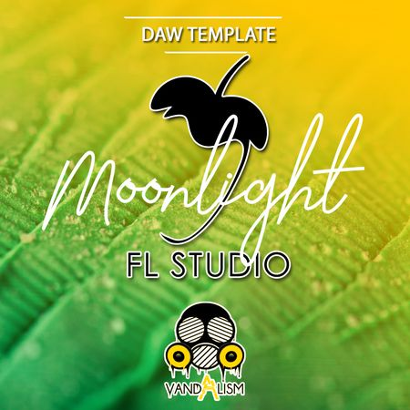 Moonlight FL STUDiO TEMPLATE-FLARE