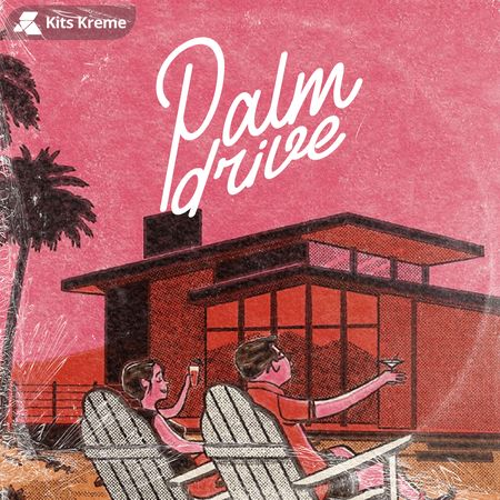 Palm Drive WAV-DISCOVER