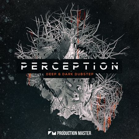 Perception Deep And Dark Dubstep WAV-FLARE