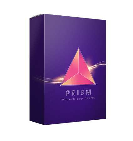 Prism - Modern Pop Drums Kontakt