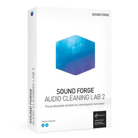 SOUND FORGE Audio Cleaning Lab 24.0.2.19 WIN