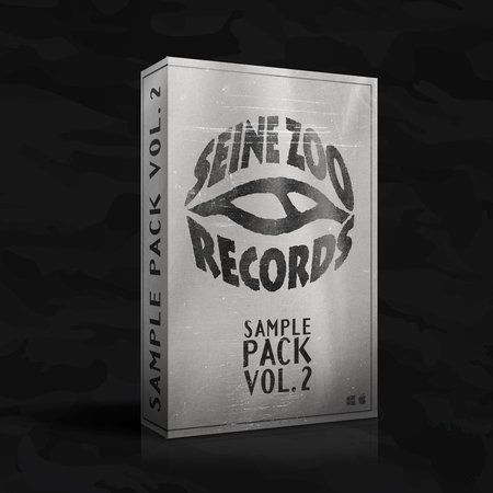 Seine Zoo Records Vol 2 WAV