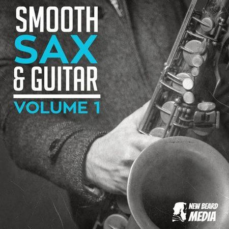 Smooth-Sax-And-Guitar-SAMPLES-Vol.1