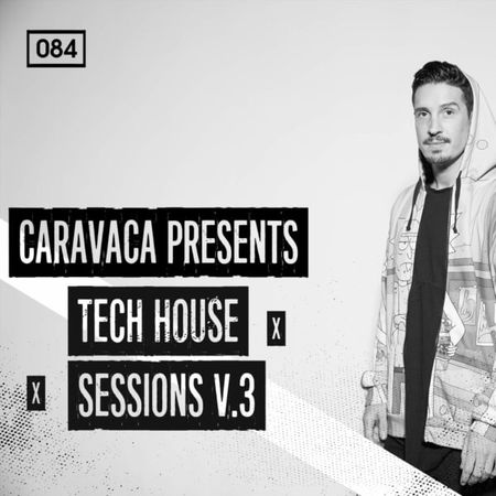 Tech House Sessions 3 MULTiFORMAT-DISCOVER