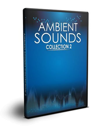 The Big Ambient Sounds Collection 2 WAV