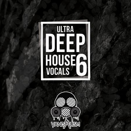 Ultra Deep House Vocals 6 WAV MIDI-FLARE
