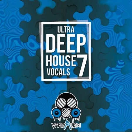 Ultra Deep House Vocals 7 WAV-FLARE