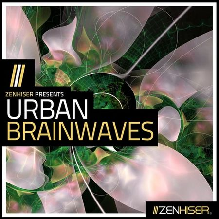 Urban Brainwaves WAV-DECiBEL