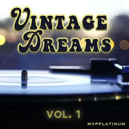 Vintage Dreams Vol 1 WAV-DECiBEL