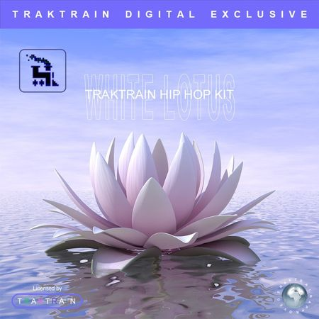 White Lotus Hip Hop Kit WAV