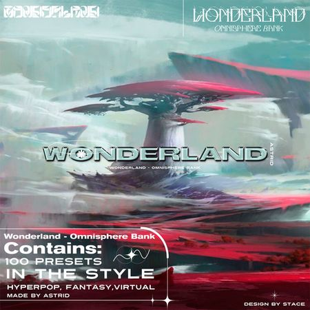 Wonderland Omnisphere Bank