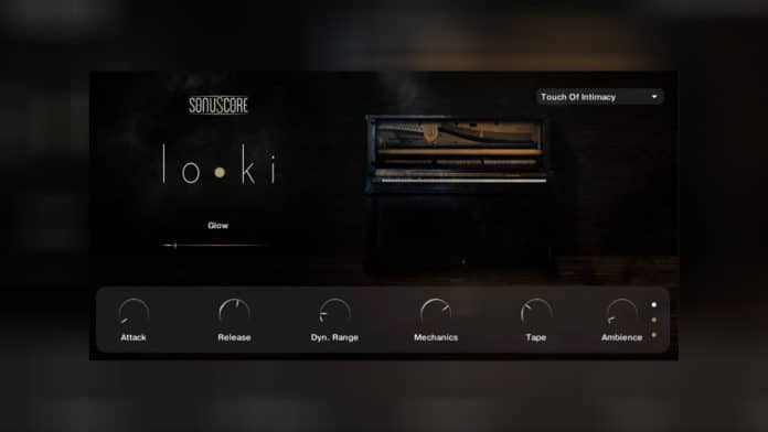 lo-ki Felt Piano KONTAKT [FREE for a Limited Time]